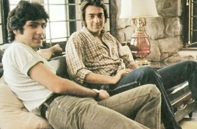 कभी कुमार गौरव ने अपना कॅरियर दांव पर लगा बचाया था संजय का डूबता कॅरियर