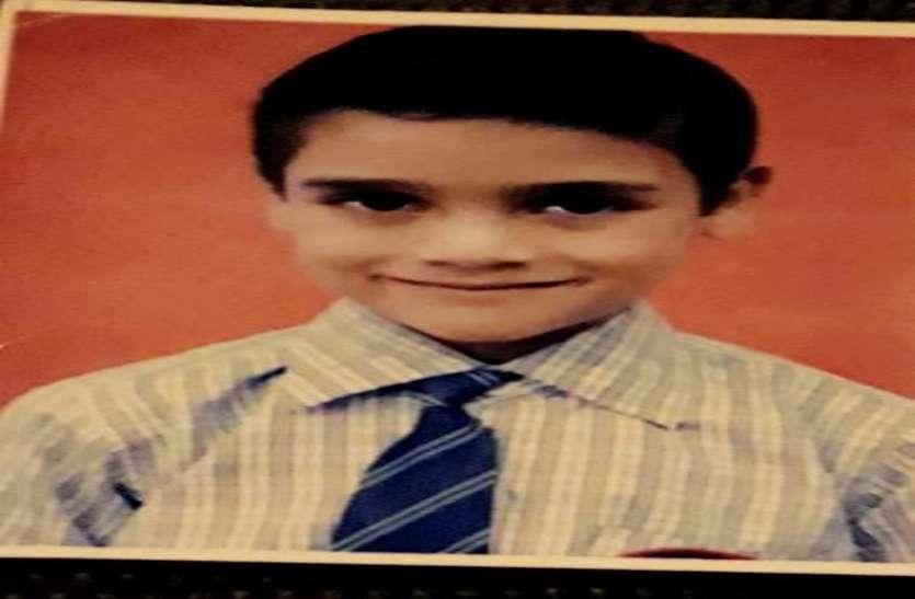 तीसरी कक्षा के लापता छात्र का 24 घंटे बाद बाहा नदी में मिला शव