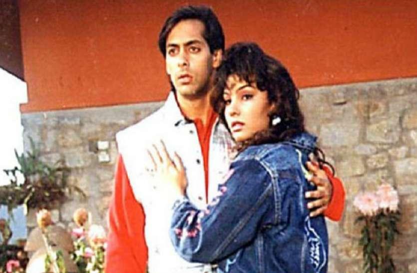 Salman Khan And Somy Ali Affair - देखें तस्वीरें: 42 साल की उम्र में भी कुंवारी है ये अभिनेत्री, सलमान से धोखा मिलने के बाद छोड़ा था बॉलीवुड | Patrika News