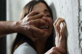 दुष्कर्म से आहत दसवीं की छात्रा ने की खुदकुशी, ग्रामीणों में रोष व्याप्त, पुलिस बल तैनात