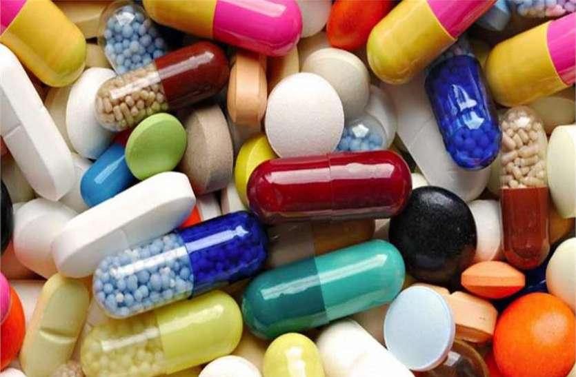 हे भगवान ! राजस्थान में मरीज खा रहे हैं नकली दवाएं