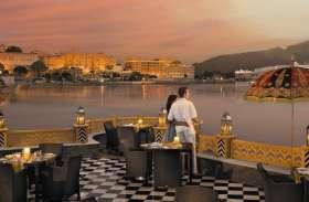Good News : देश के टॉप 10 हॉलीडे डेस्टिनेशंस में उदयपुर, राजस्थान के ये 2 शहर भी हैं शुमार