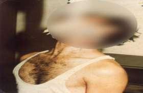 पत्नी ने की दूसरी शादी, डिप्रेशन में आए पति ने साड़ी का फंदा बनाकर मौत को लगा लिया गले