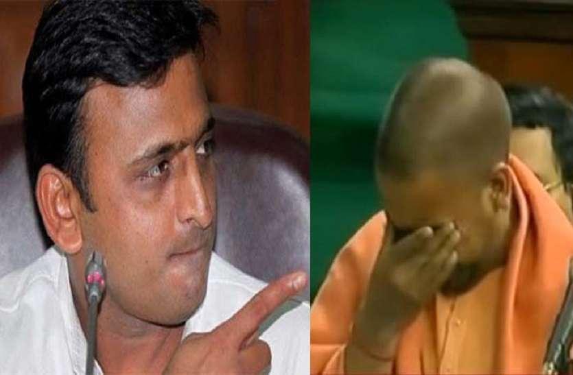 कहीं अखिलेश यादव के इस डर से तो CM योगी नजरअंदाज कर रहे हैं सपा की योजना