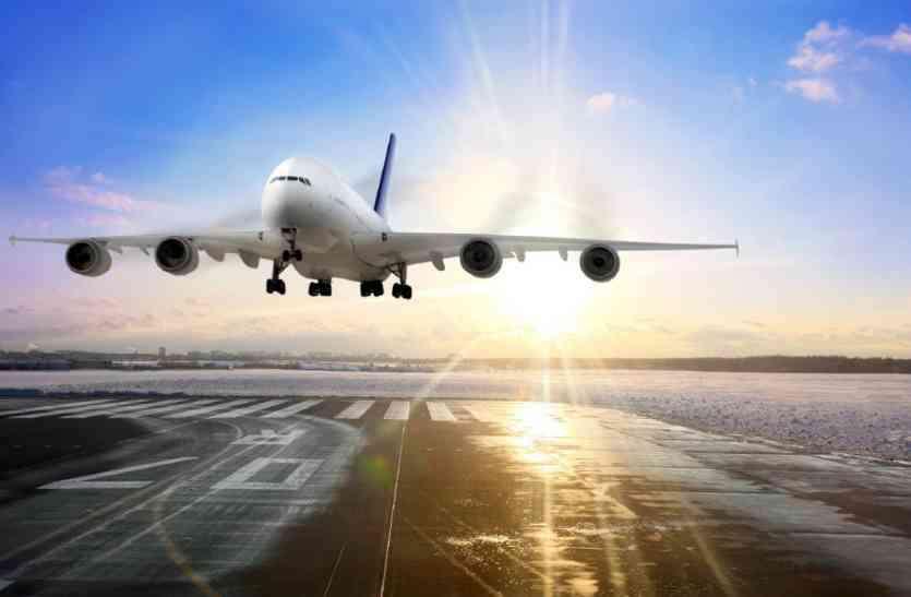 प्रधानमंत्री मोदी के शहर से जुड़ी मप्र की ये स्मार्ट सिटी, हवाई सेवा शुरू