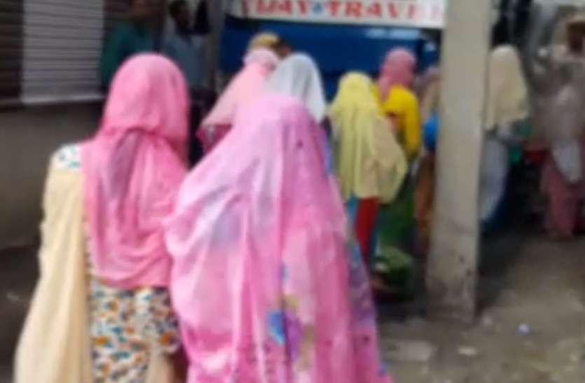 हाेटल से छापा मारकर छुड़ाई गई थीं 67 लड़कियां, अब आर्इ ये बड़ी खबर