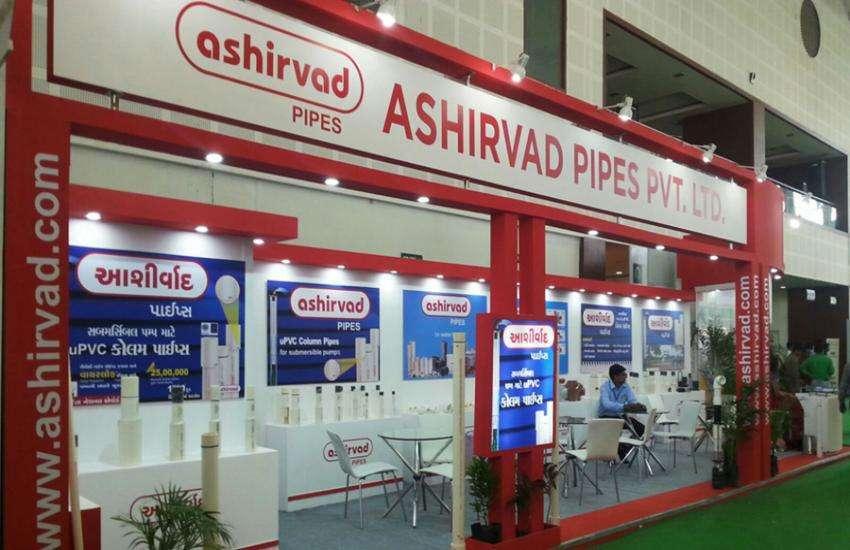 Ashirvad pipes