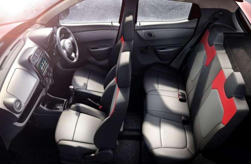 मात्र 5,163 रुपये में मिल रही है Renault की ये शानदार कार, प्रति लीटर में चलती है 23 किमी