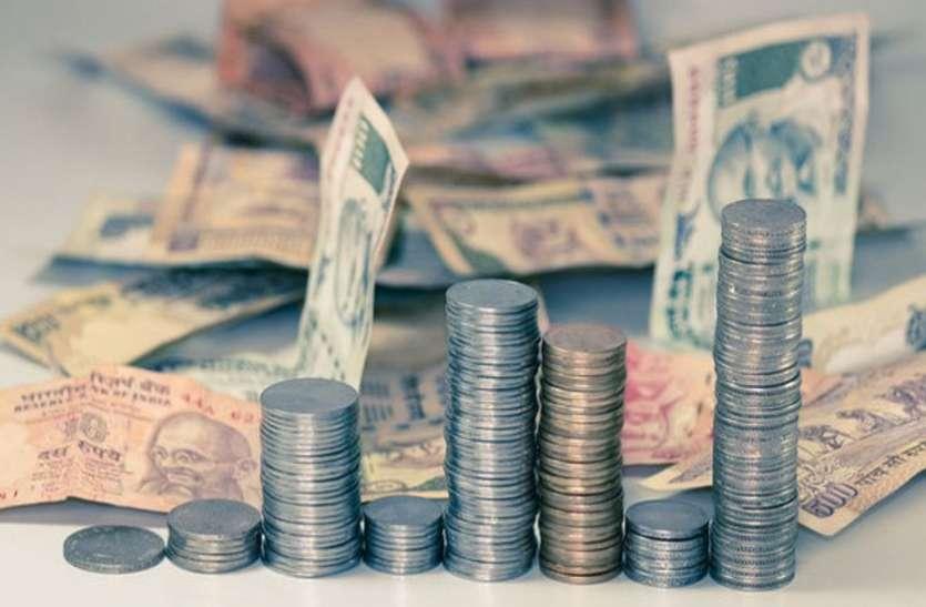 कमजोर निवेश, रुपया बेहाल