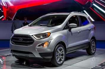 Ford ने वापस मंगाईं इकोस्पोर्ट, आ रही है तकनीकी खराबी, ऐसे करें चेक आपकी कार में तो नहीं है दिक्कत