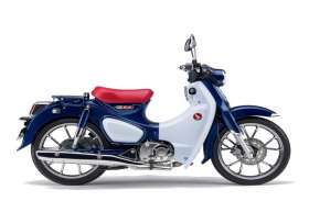 बाइक से भी ज्यादा शानदार है Honda का ये मोपेड, जानें फीचर्स