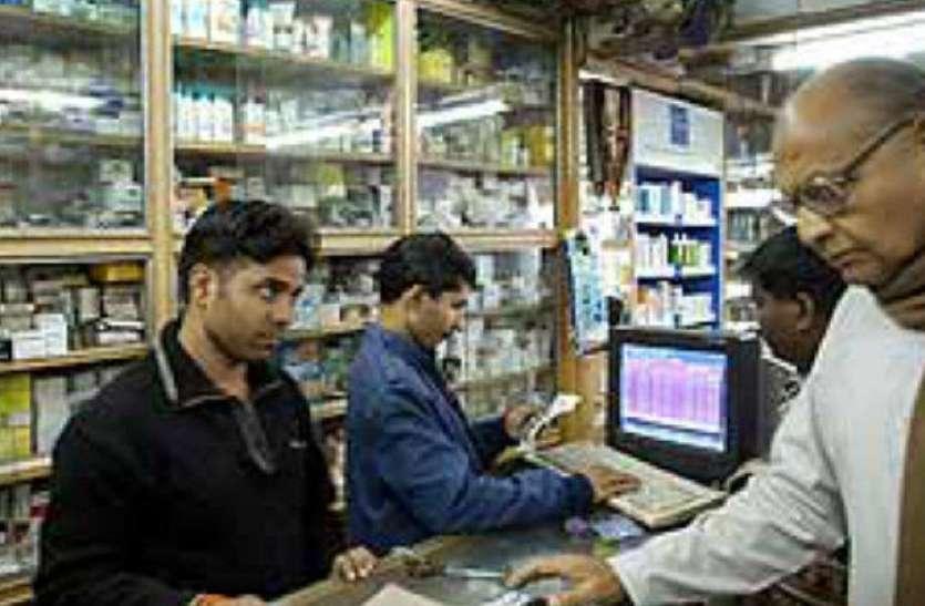 राजस्थान में सालाना 20,000 Cr के दवा कारोबार और 35,000 दवा विक्रेताओं के बावजूद सरकारी जांच प्रयोगशालाओं के लिए तरसना पड़ रहा