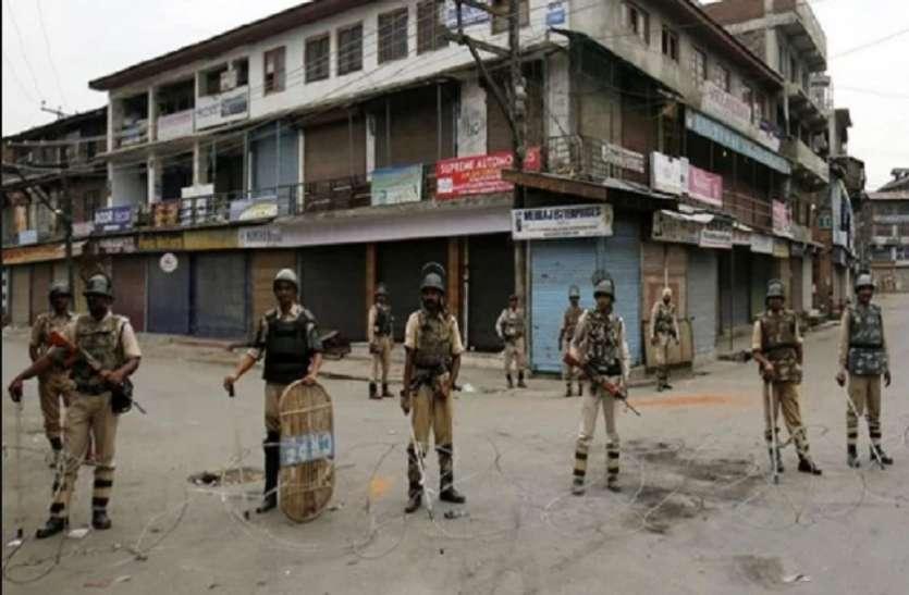 8 सालों में सबसे ज्यादा जम्मू-कश्मीर में इस साल ढेर हुए 223 आतंकी