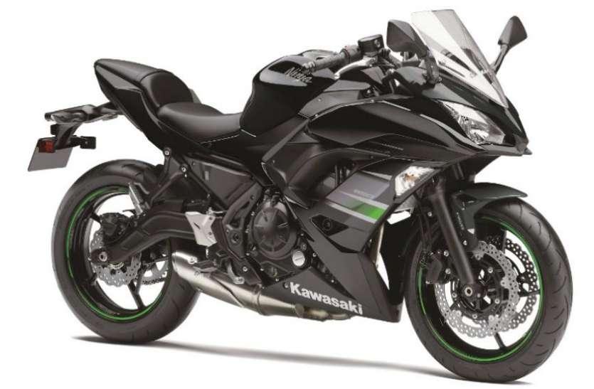 Kawasaki Ninja 650 का नया वेरिएंट हुआ लॉन्च, ये खास फीचर कर देगा सभी बाइक्स को फेल