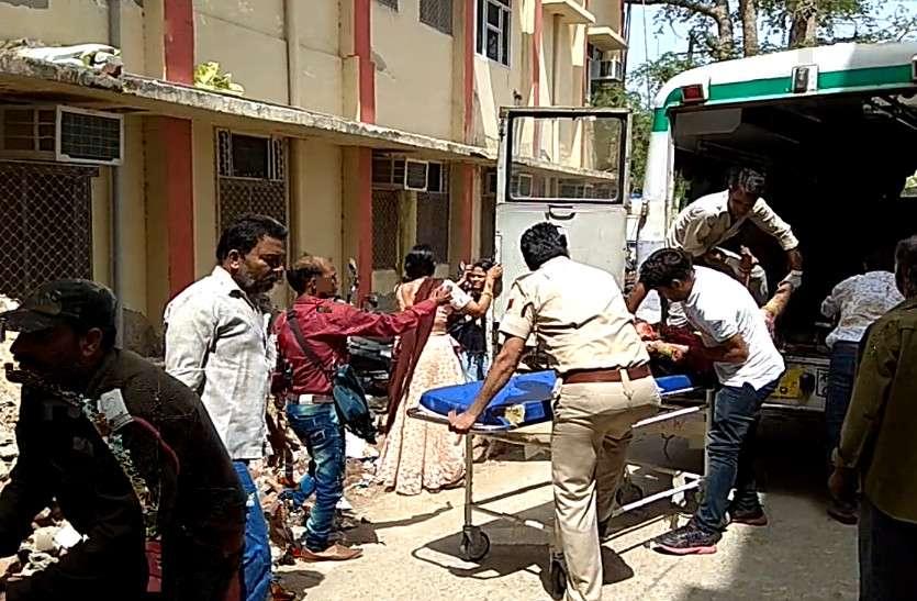 राजस्थान में बड़ा सड़क हादसा, बस—डम्पर के बीच जोरदार भिड़ंत, 13 की मौत, कई घायल