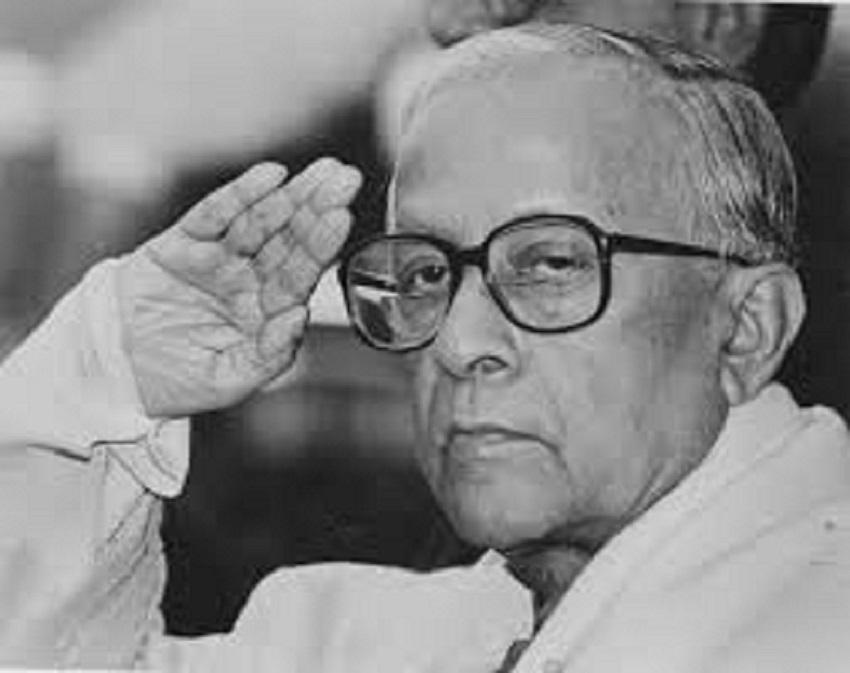 Jyoti Basu A Legend In Indian Politics - भारत में कम्युनिष्ट आंदोलन का सफल  चेहरा जिसने ठुकराया था प्रधानमंत्री का पद | Patrika News