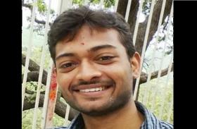 अमेरिका के कंसास शहर में भारतीय छात्र की रेस्त्रां में गोली मारकर हत्या