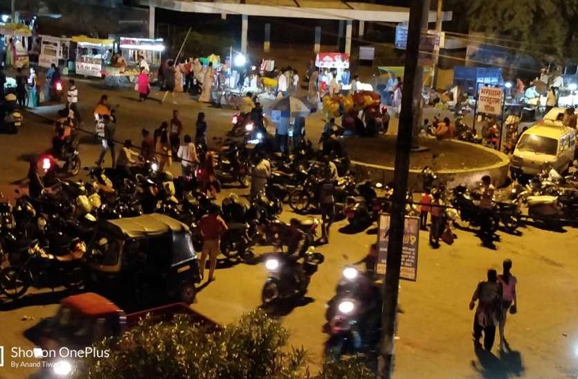 अयोध्या नगर के गेट तक नहीं आती बसें, तीन किमी पहले ही उतार देती हैं सवारियां