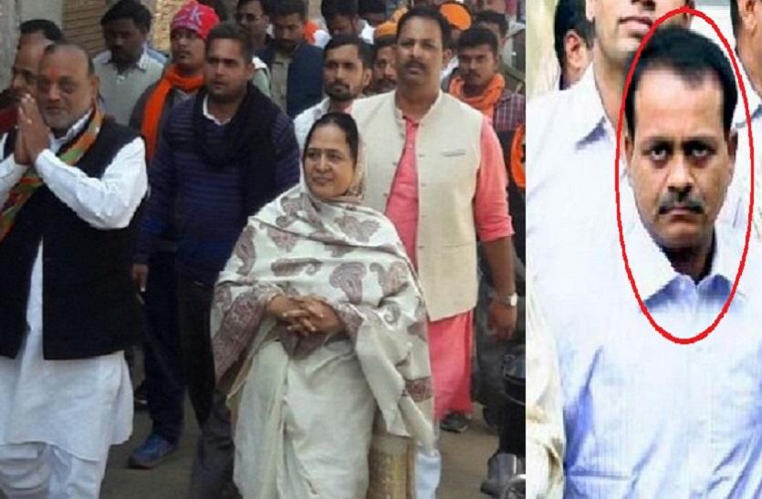 मुन्ना बजरंगी की हत्या की खबर सुनते ही इस बीजेपी विधायक के घर में खुशी की लहर, ये है वजह