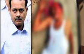 Don Munna Bajrangi Murder : तस्वीरों में देखें, सात लाख के इनामी मुन्ना बजरंगी की कहानी