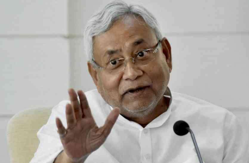 नीतीश कुमार ने कहा, एनडीए के घटक दल समय आने पर सीट शेयरिंग के मुद्दे पर बातचीत करेंगे,बिहार में सरकार में नहीं मतभेद