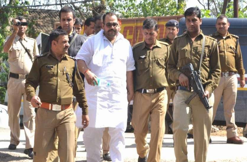 मुन्ना बजरंगी हत्याकांड : सात समंदर पार तक फैला है सुनील राठी का गिरोह, 17 साल में इतनी जेलों में रह चुका बंद!