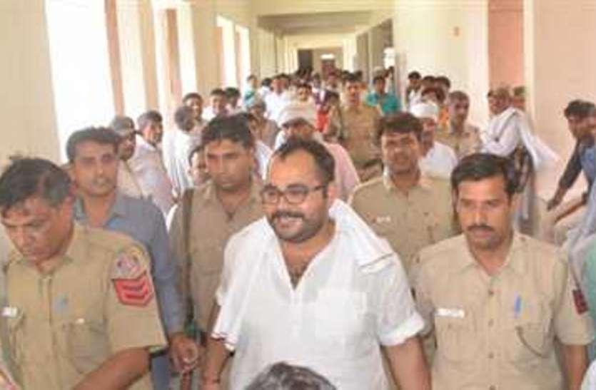 मुन्ना बजरंगी मर्डर : अब इस वजह से सुनील राठी को सता रहा मौत का डर