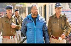 मुन्ना बजरंगी को मौत के घाट उतारने वाले सुनील राठी को नई जेल में इन दुश्मनों का सता रहा खौफ!