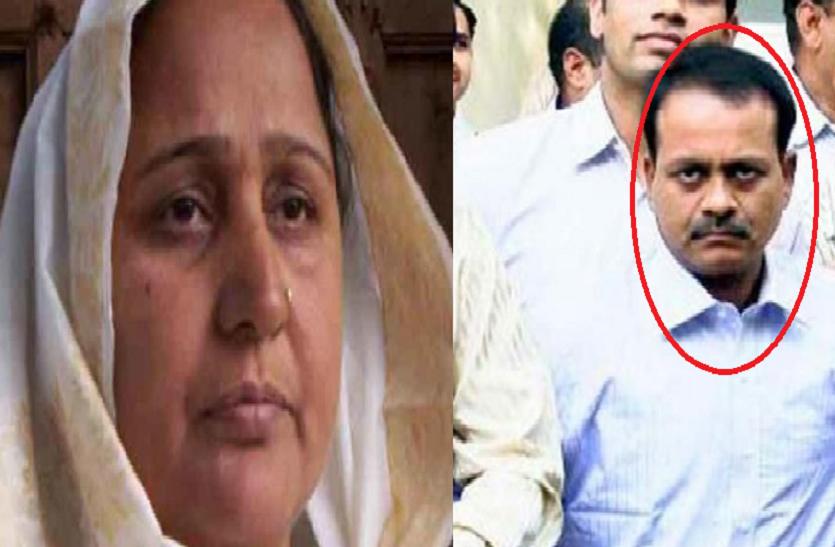 मुन्ना बजरंगी की हत्या के बाद कृष्णा नंद राय की पत्नी भाजपा विधायक का पहला बयान