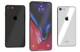 Apple नया iPhone X कर सकता है लॉन्च, कम कीमत के साथ ये होंगे फीचर्स