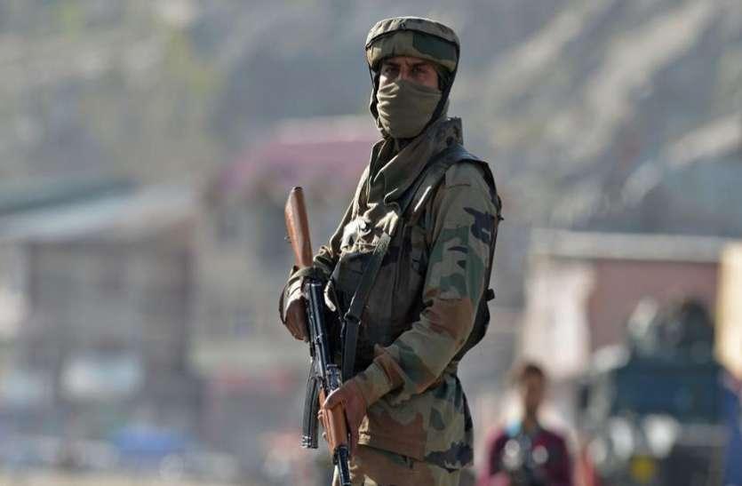 भारतीय सेना जॉब्स 2018 : रोहतक में 3 से 12 अगस्त तक होगी भर्ती रैली