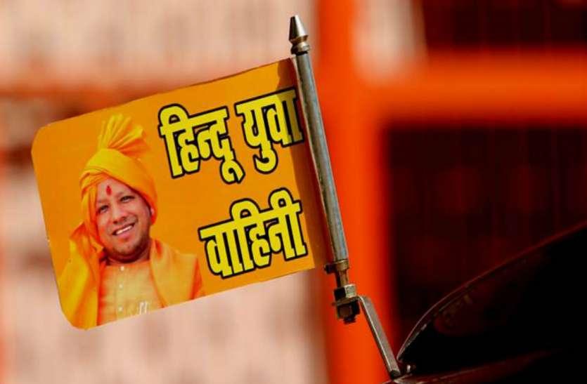 योगी आदित्यनाथ के खास रहे इस शख्स से सपा सांसद की मुलाकात के क्या है मायने