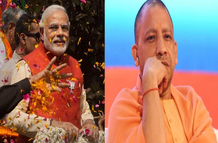 Nastoor bejan daruwalla prediction Narendra Modi Yogi