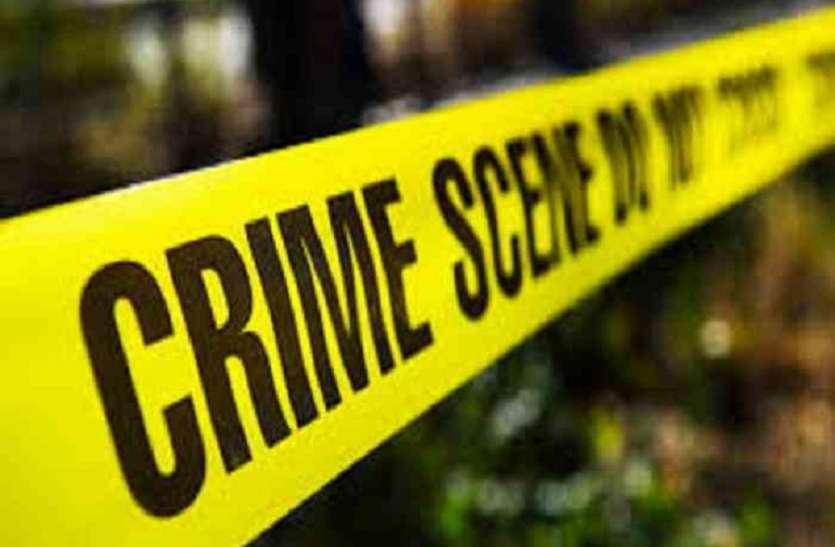लाखों का माल ले उड़े चोर, पुलिस अंकुश लगाने में नाकाम