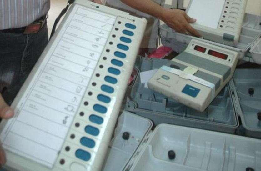 राजस्थान में विधान सभा चुनाव की तैयारियों का  आगाज