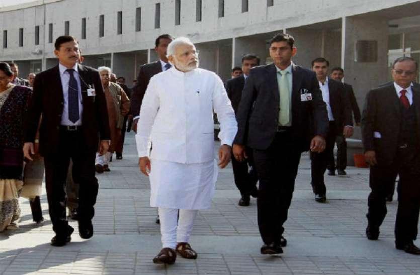 देश के सबसे लंबे एक्सप्रेसवे के बारे में जानिए क्या है इसकी खूबियां, प्रधानमंत्री पीएम मोदी के हाथों शिलान्यास