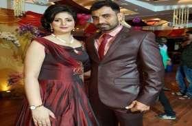 क्रिकेटर शमी की पत्नी अब इस फिल्म से बॉलीवुड में करेंगी ऐंट्री, देखें हसीन जहां का नया अवतार