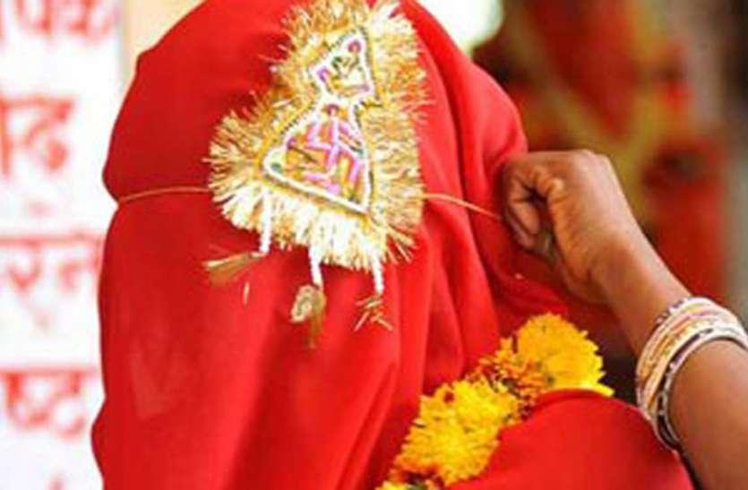 भाजपा प्रत्याशी का वादा: बाल विवाह में नहीं आएगी पुलिस