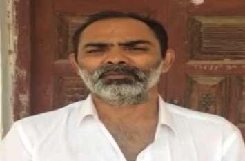 Unnao Gangrape Case : पीड़िता के चाचा ने कहा - विधायक को पार्टी से क्यों नहीं निकाल रही भाजपा