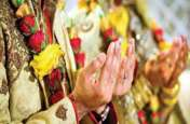 गणेश पूजा के साथ हुई शबनम के निकाह की शुरुआत, बाद में मौलवी ने पढ़वाया निकाह