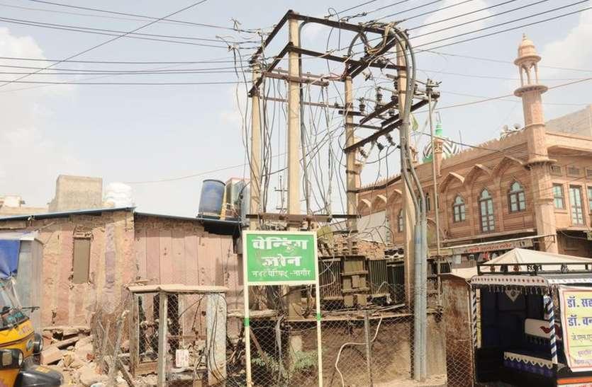 कई इलाकों में घंटों बिजली गुल, आमजन परेशान