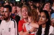 इंग्लैंड की हार के बाद मॉस्को से लेकर लंदन तक यूं दिखा 'आंसूओं का सैलाब'