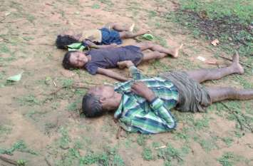मध्यप्रदेश: आकाशीय बिजली का कहर, बैगा परिवार में मातम, तीन की मौत, दो गंभीर