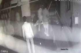 भरतपुर: किशोर गृह की 'सलाखें' तोडक़र फरार हुए 12 बाल अपचारी, तरीका जानकार हर कोई है हैरान