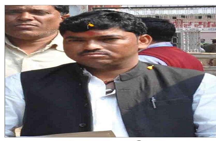सपा नेता का सनसनीखेज आरोप, कहा- मेरी राजनीतिक हत्या की रची जा रही है साजिश