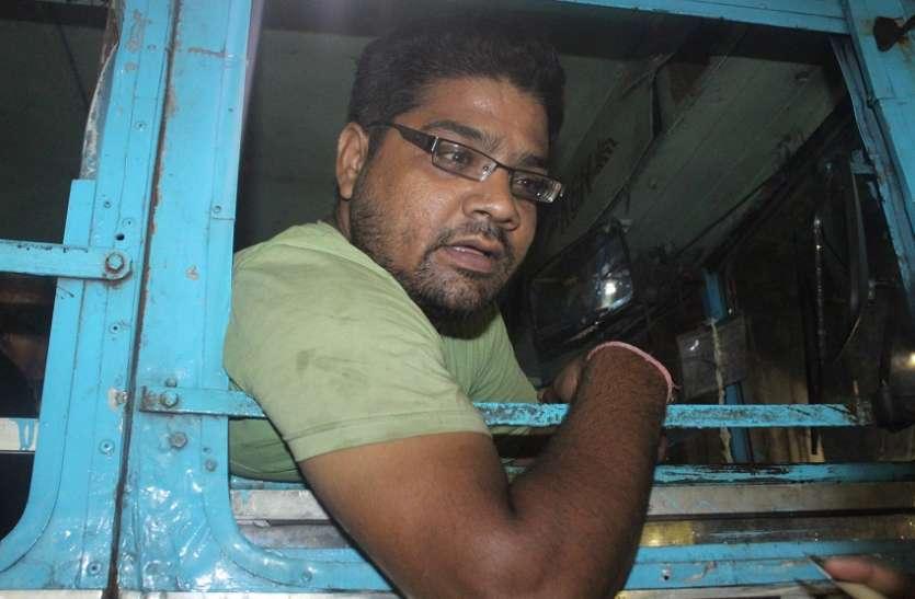 कोलकाता में अब निजी बस चालकों व कंडक्टरों को  वेतन