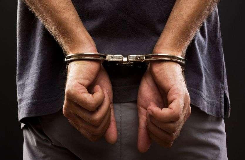 कांस्टेबल भर्ती परीक्षा : नकल की अफवाह फैलाने के आरोप में तीन गिरफ्तार