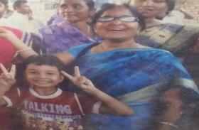 संदेहास्पद स्थिति में मां-बेटे का शव बरामद,संपत्ति विवाद में हत्या की आशंका
