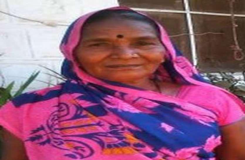ग्यारह मुल्कों में बारां का डंका बजाने वाली ग्यारसी बाई ने जीवन को चुपचाप कहा अलविदा