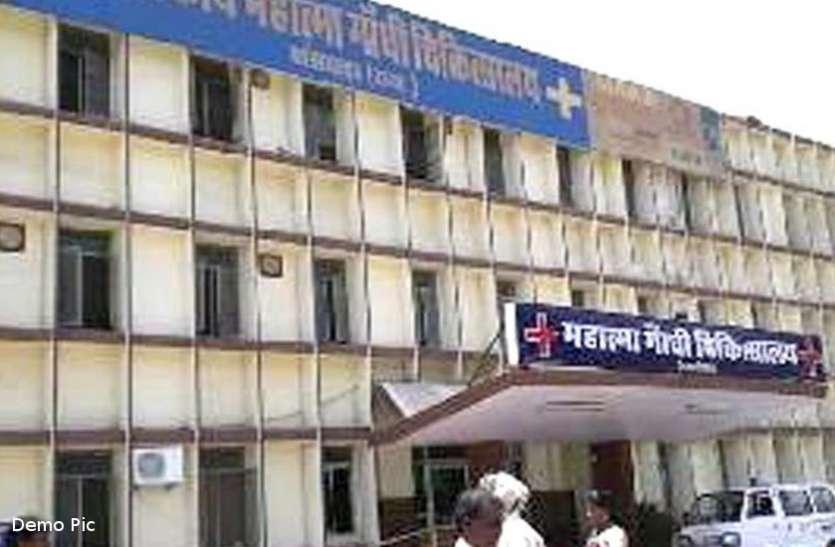 बांसवाड़ा : अस्पतालों में बेवजह की जांचों से फूले निदेशालय के हाथ-पैर, चिकित्सकों को अनावश्यक जांच न करने के निर्देश